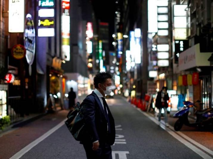 Tokio pide que se llame a estado de emergencia por pandemia a Japón
