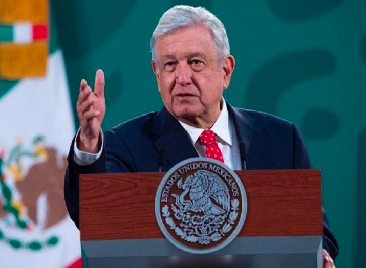 ¿Sabes que pasaría si fallece un presidente de México?