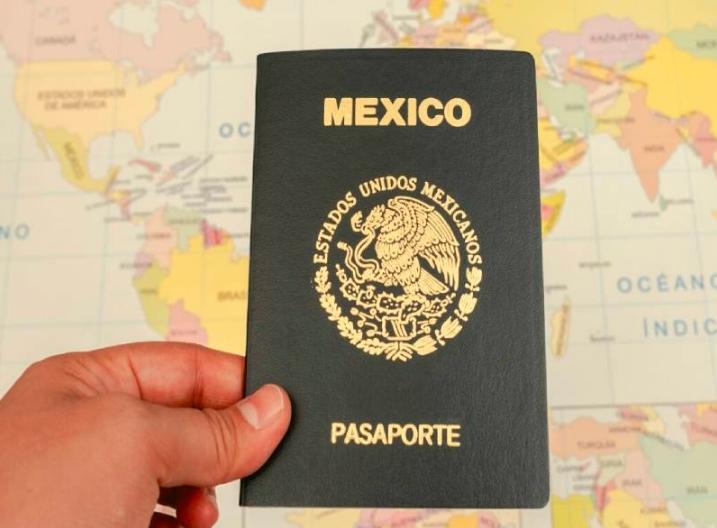 SRE anunció el costo del pasaporte para este nuevo año