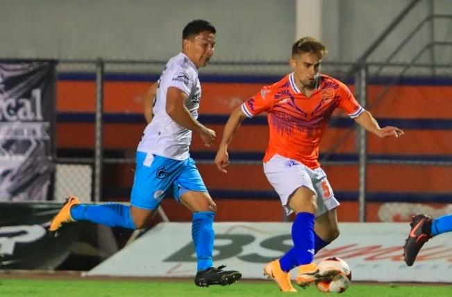 AMARGO COMIENZO: Golean al Cancún FC en su visita a Correcaminos