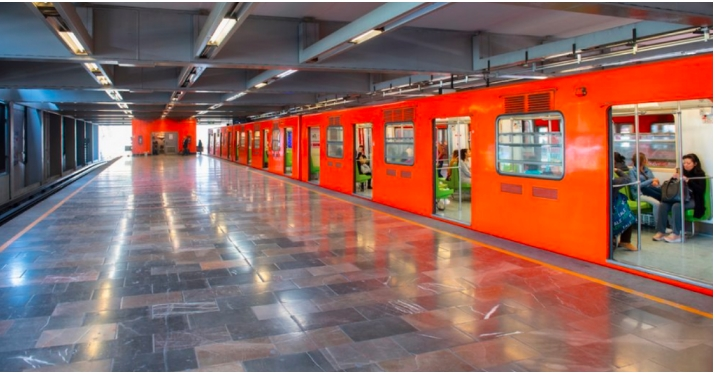 Reabrirán líneas 4, 5 y 6 del Metro este martes