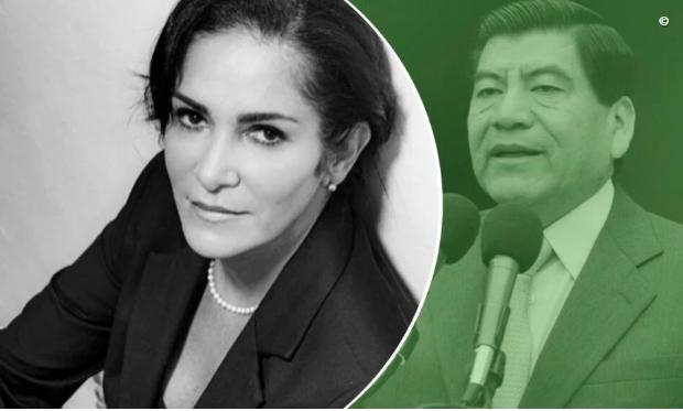"""En el caso del """"Góber Precioso"""", no habrá impunidad: Segob"""