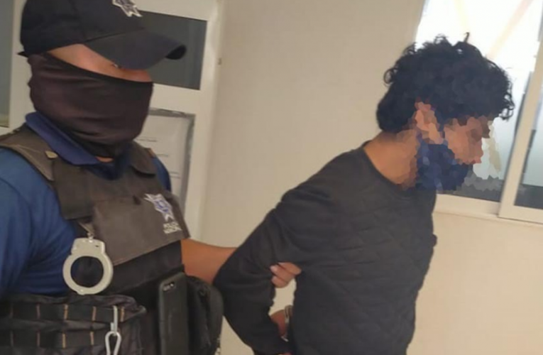 Ladrón que hirió a taxista se salva de ser linchado en Playa del Carmen