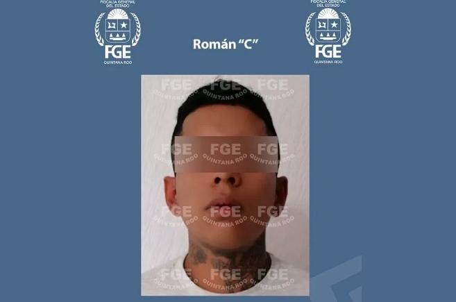 Capturan a sujeto relacionado a doble ejecución en el centro de Playa del Carmen