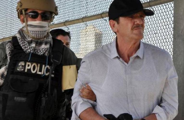 """SSPC rechaza la liberación de """"El Güero Palma"""""""