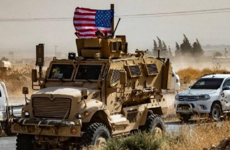 EU bombardea infraestructuras de milicias apoyadas por Irán en Siria