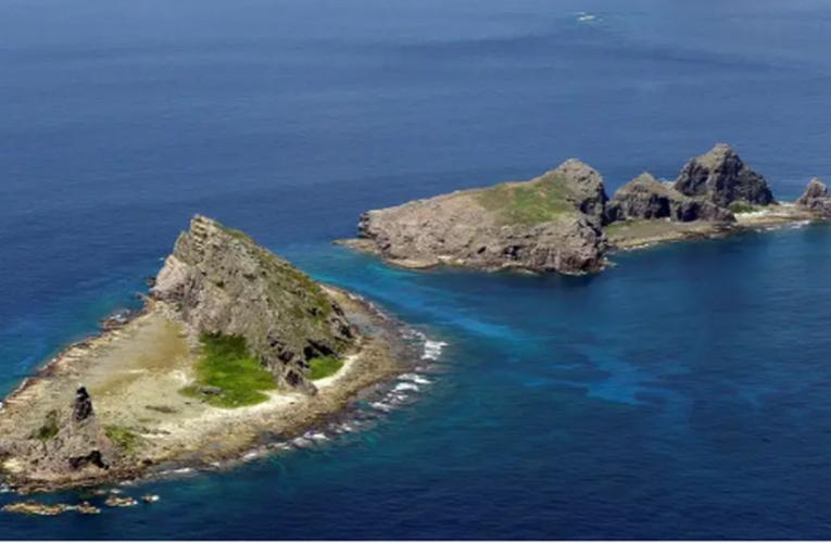Podría Japón abrir fuego contra quienes desembarquen en isla en disputa con China