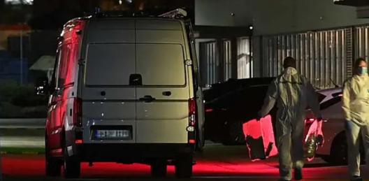 Bomba deja tres heridos en Alemania