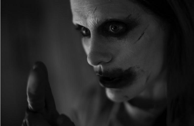 Jared Leto quiere que su Joker se encuentre con el Batman de Pattinson