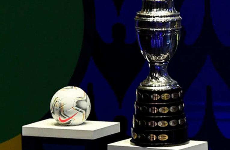 Qatar y Australia no jugarán la Copa América 2021