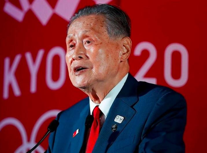 Presidente de los Juegos Olímpicos dimitiría tras comentarios sexistas