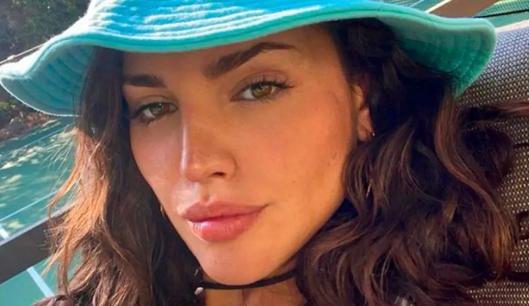 Eiza González confiesa que le gustan los papeles de 'mujeres incorrectas'