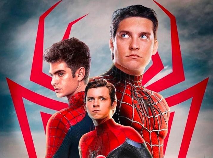 Tom Holland niega que Spider-Man 3 abra las puertas al multiverso