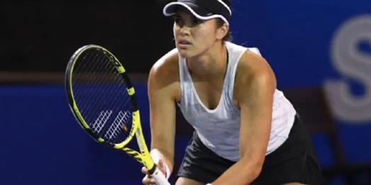 Mexicana avanza a Cuartos de Final en dobles del Australian Open