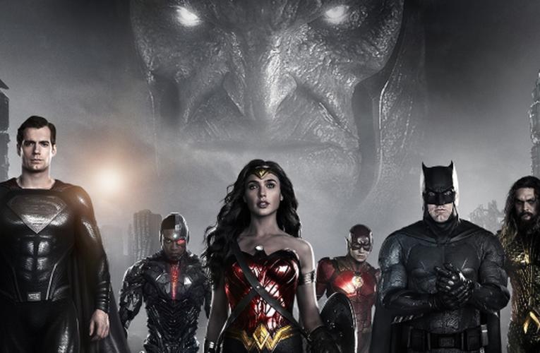 La era de los superhéroes… en cámara lenta