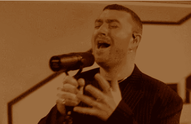Sam Smith estrena el álbum en vivo 'Love Goes: Live at Abbey Road Studios'