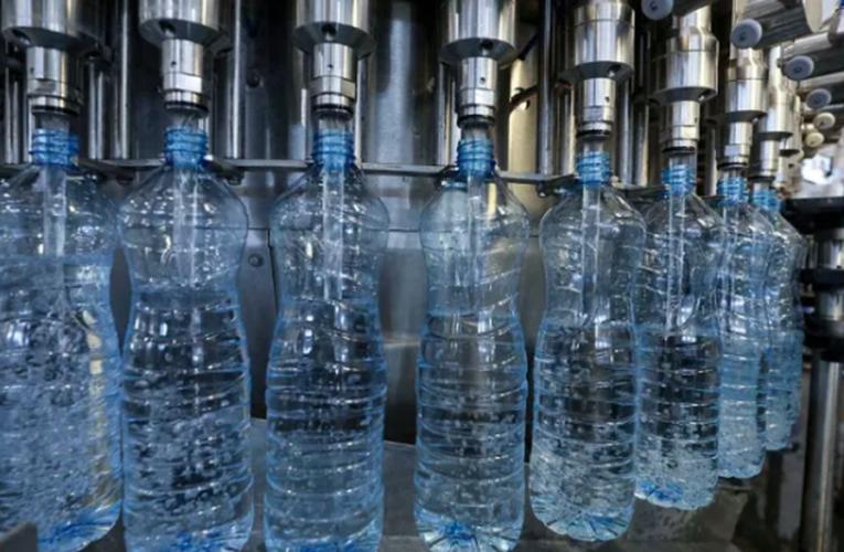 """Nuevo orden: se espera en la evolución de los mercados """"amarrar"""" el precio del agua"""