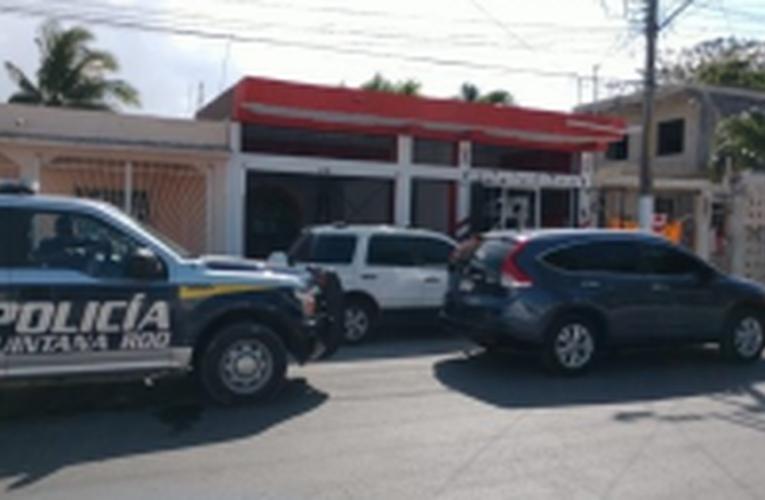 Capturan en Cancún a dos sujetos que secuestraron a una persona en el 2019