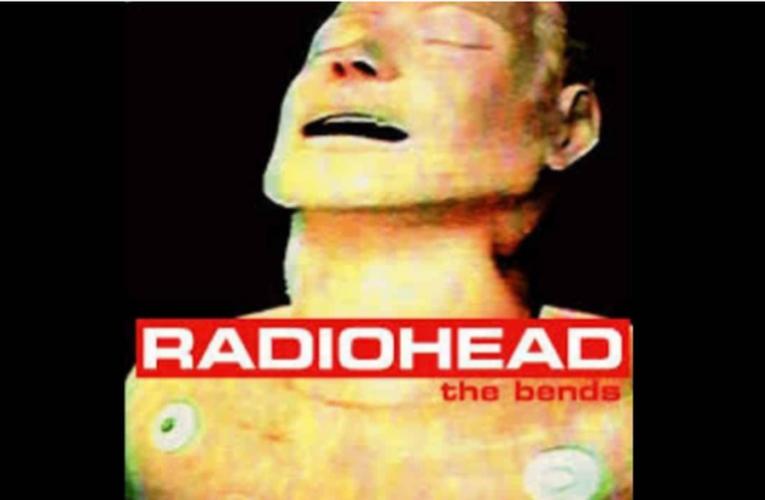 26 años de 'The Bends', el disco que definió la identidad de Radiohead