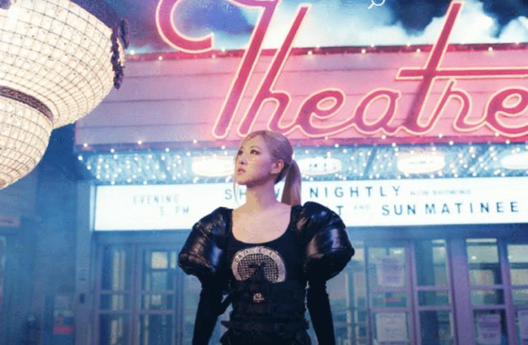 Rosé, de BLACKPINK, debutó como solista con 'R'