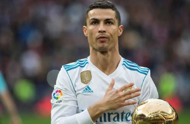 Cristiano Ronaldo está a punto de regresar al Real Madrid