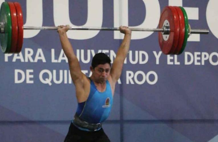 Chetumal: Selección nacional de levantamiento de pesas convoca a atletas de Q. Roo
