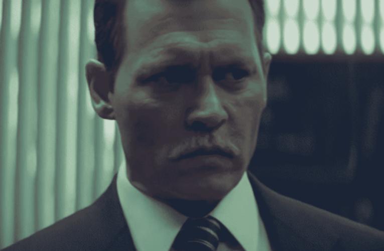 Mira el nuevo tráiler de 'City of Lies', la película de Johnny Depp sobre los asesinatos de The Notorious B.I.G. y Tupac Shakur