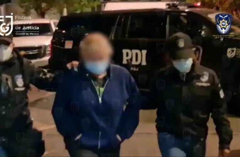 """Cae """"La Güera"""", involucrada en el asesinato de dos israelíes"""