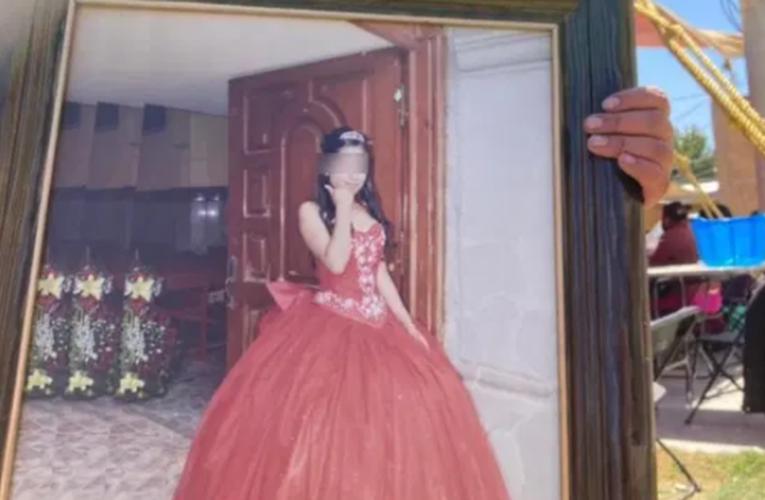 Familia sigue exigiendo justicia por el crimen de Wendy de 16 años, en el Edomex