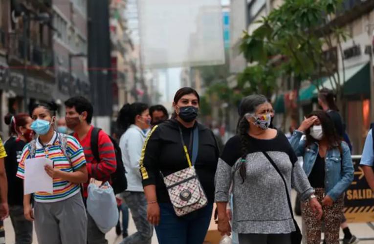 Ya son 197 mil 219 muertos por coronavirus en México