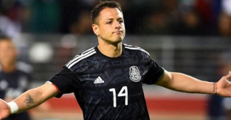 Yo no me he retirado de la selección mexicana: Chicharito
