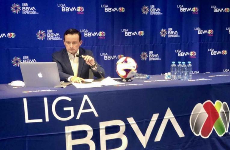 Liga MX desaprueba la creación de la Superliga