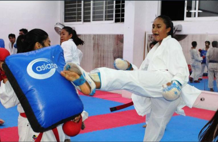 Chetumal: Disciplina de karate no participará en Juegos Nacionales de la Conade