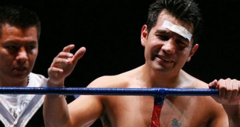 Marco Barrera tendrá una pelea previo a enfrentar a Érik Morales