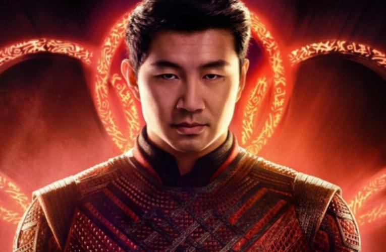 Mira el primer adelanto de 'Shang-Chi and the Legend of the Ten Rings'