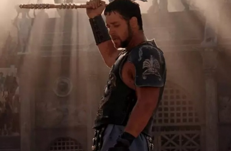 Russell Crowe revela cuál será su personaje en Thor: Love and Thunder