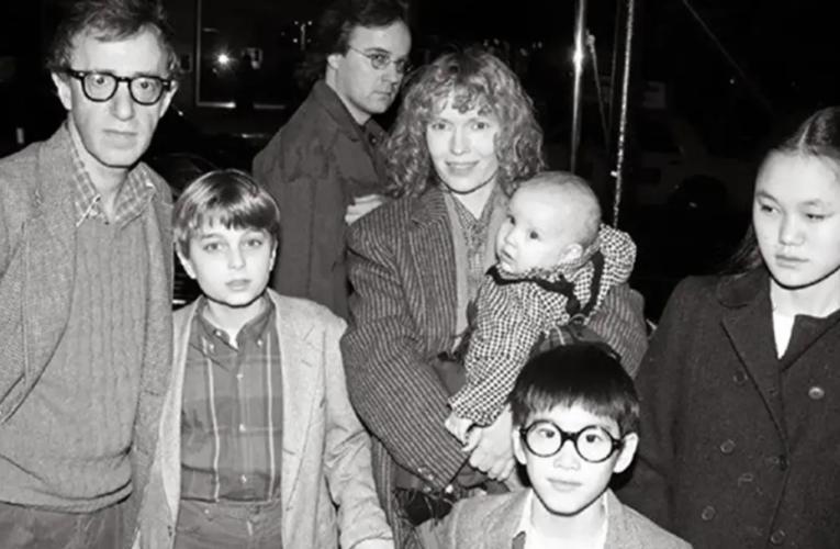 Mia Farrow habla sobre la muerte de sus tres hijos