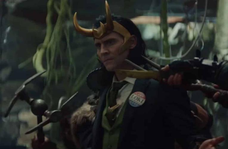 Mira el nuevo adelanto de la serie 'Loki'