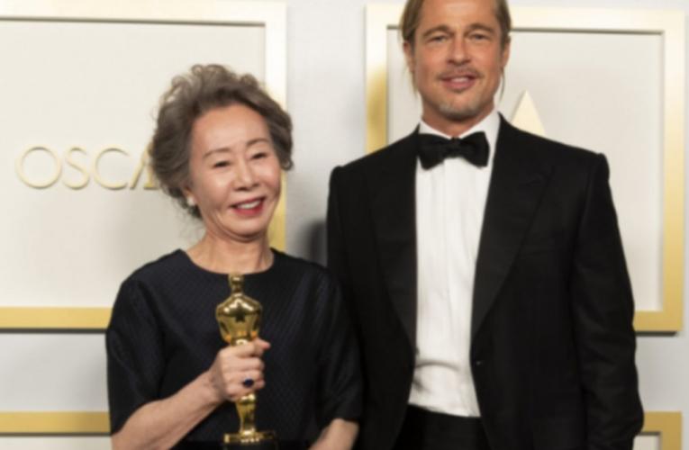 ¿Te los perdiste? Los mejores momentos de los Oscar 2021