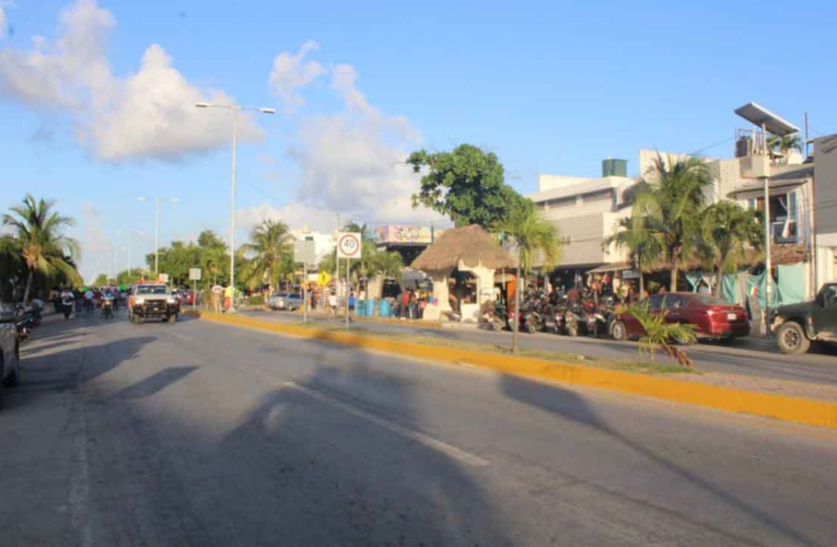 Playa del Carmen: Semarnat rechaza construcción de libramiento Tulum