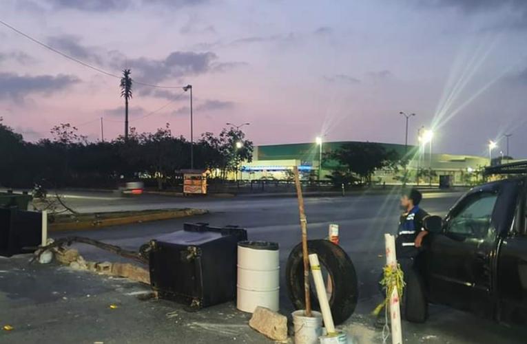 Exige sector empresarial freno a los apagones en Playa del Carmen