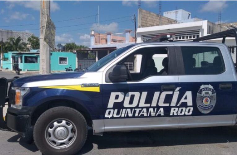 Asaltan vivienda y violan a una menor de edad en la colonia Colosio de Playa del Carmen