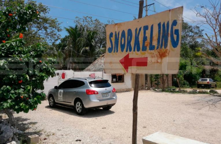 Otro ahogado en Semana Santa: hallan cadáver flotando en cenote de Tulum