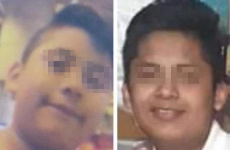 Detienen a 'El Pollo', presunto implicado en asesinato de niños mazahuas