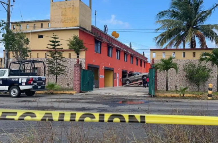 Rescatan a 42 migrantes nicaragüenses de motel en Veracruz