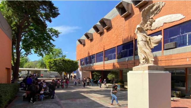 La UNAM detalló que el acuerdo se logró con alumnos de la Comunidad Estudiantil Organizada de la FAD y la administración de la Universidad