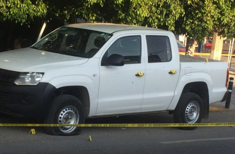Enfrentamiento en Irapuato deja un policía y dos sicarios muertos