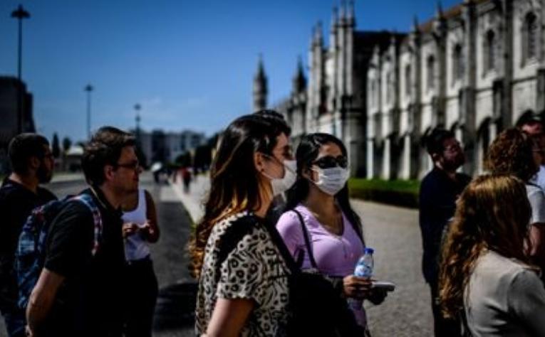 Prolonga Portugal restricciones fronterizas hasta el 15 de abril