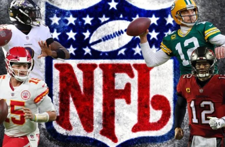 Calendario NFL 2021-2022: lo que sabemos hasta el momento