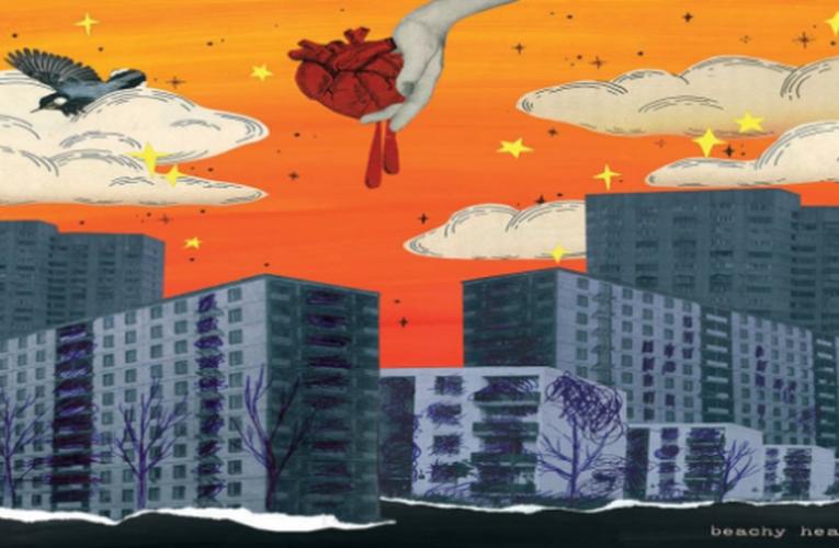 Con integrantes de Slowdive, The Flaming Lips y más, el súpergrupo Beachy Head lanza su álbum debut